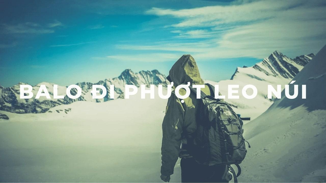 balo leo núi giá rẻ