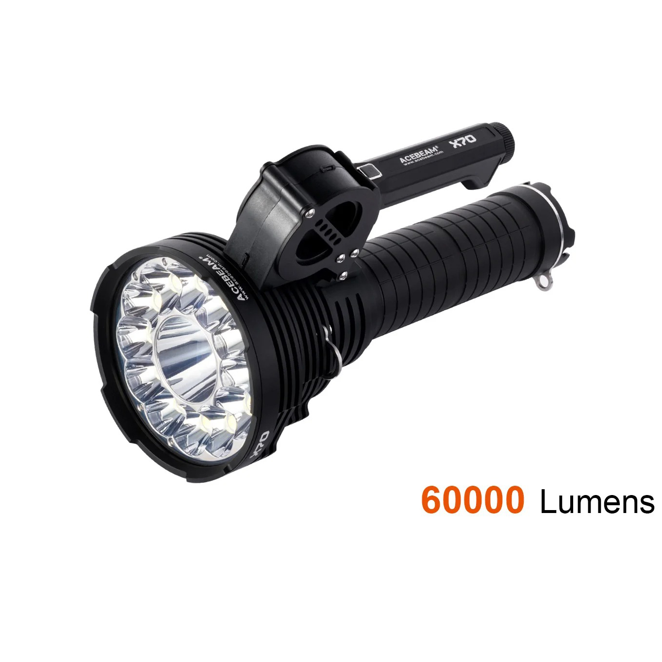 Đèn Pin Acebeam X70