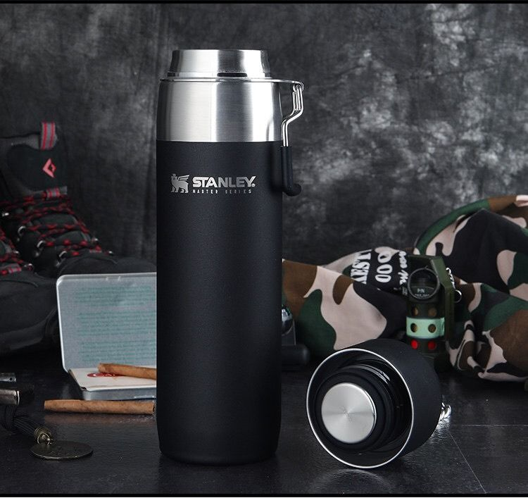 Bình giữ nhiệt Stanley Master Unbreakable Water Bottle