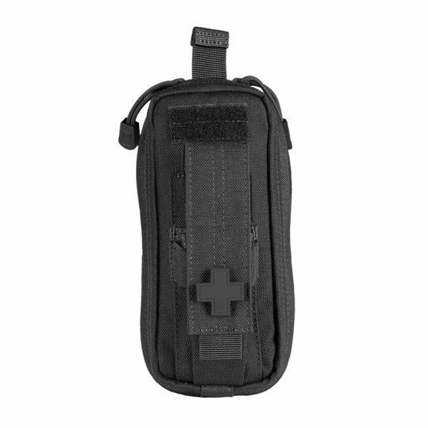 3 X 6 MED KIT Pouch – Black
