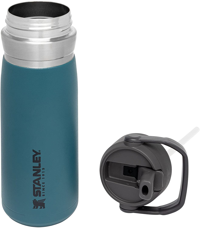 Mẫu Water Bottle và Jug thì ngược lại