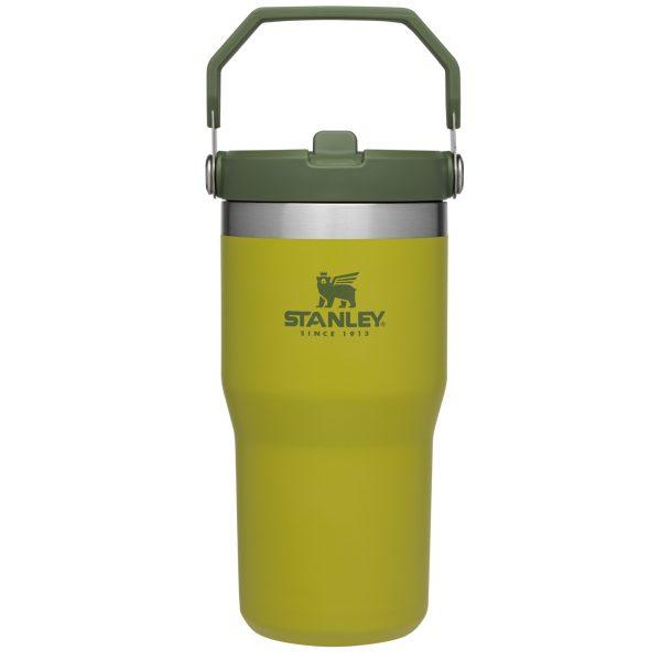 Ly giữ nhiệt Stanley Iceflow Flip Straw Tumbler | 20 oz – Aloe