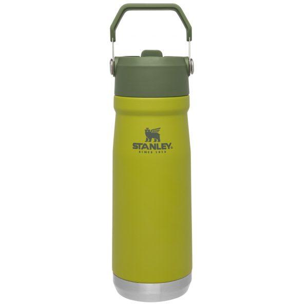 Bình giữ nhiệt Stanley Iceflow Flip Straw Water Bottle | 22 oz – Aloe