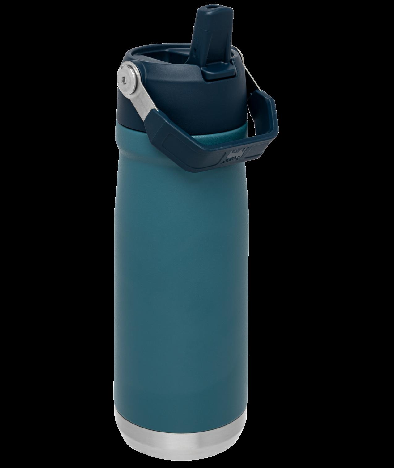 Bình giữ nhiệt Stanley Iceflow Flip Straw Water Bottle | 22 oz – Lagoon