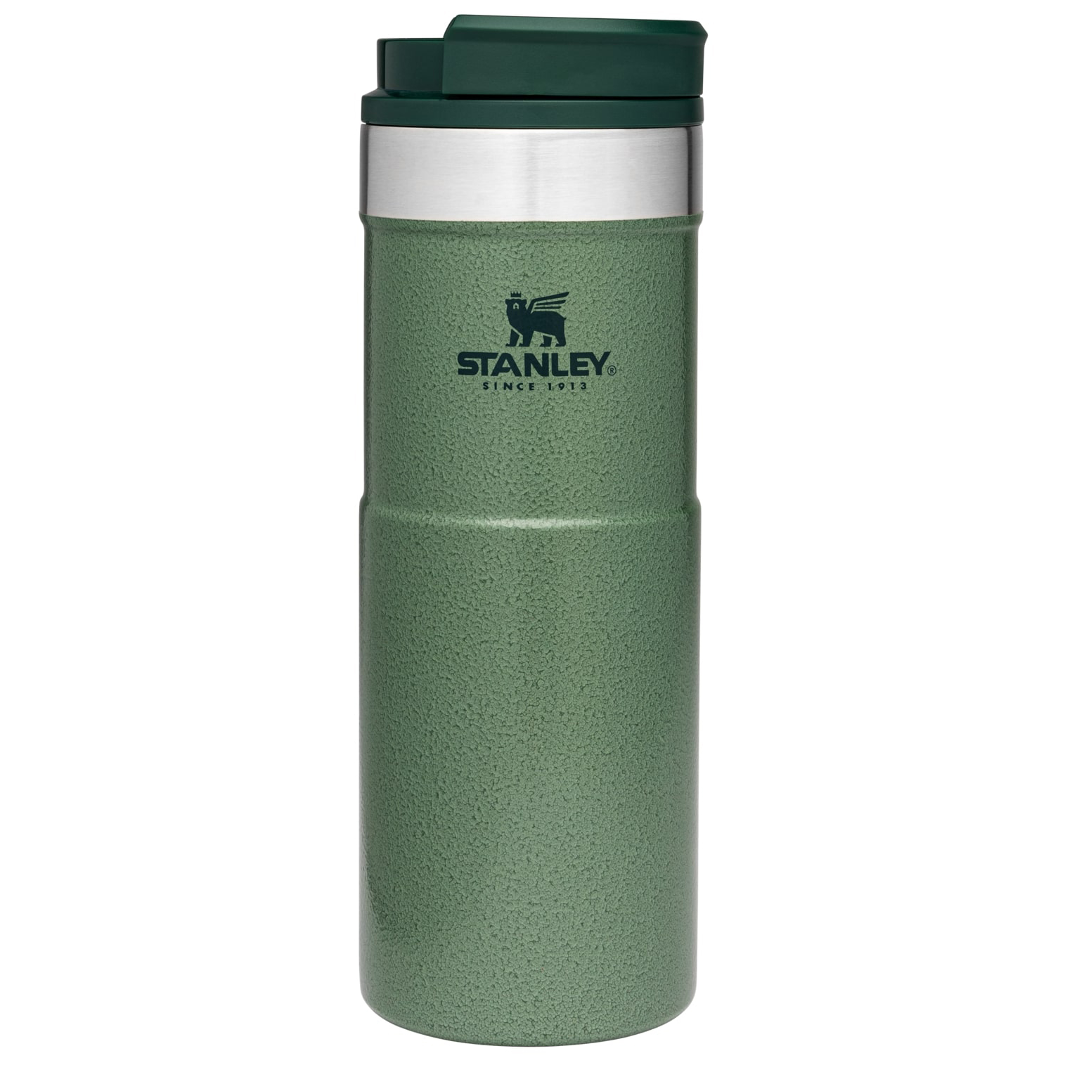 Stanley Classic The NeverLeak Travel Mug 16oz - 0.47L - HM Green