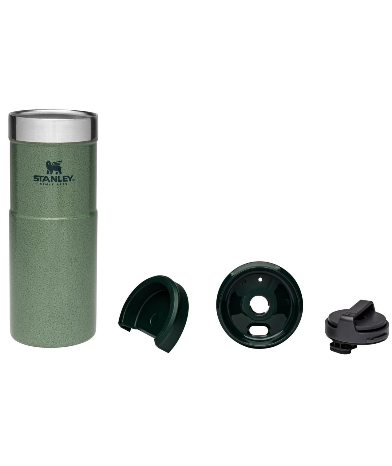 Stanley Classic The NeverLeak Travel Mug 16oz – 0.47L – HM Green