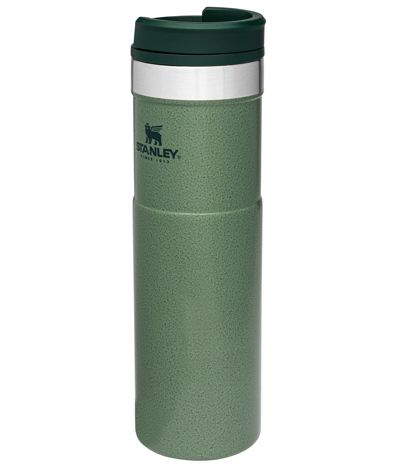 Stanley Classic The NeverLeak Travel Mug 20oz – 0.59L – HM Green