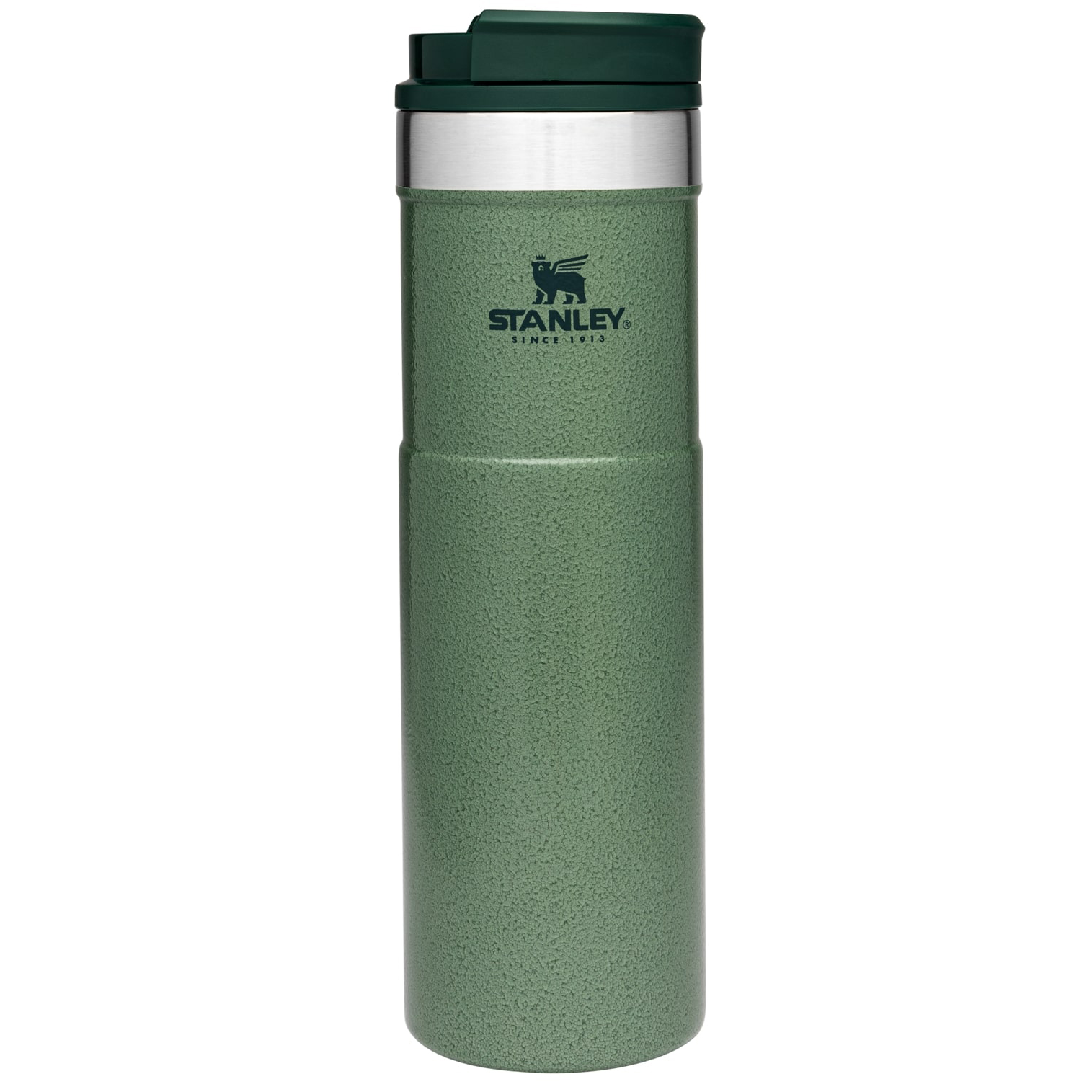 Stanley Classic The NeverLeak Travel Mug 20oz - 0.59L - HM Green