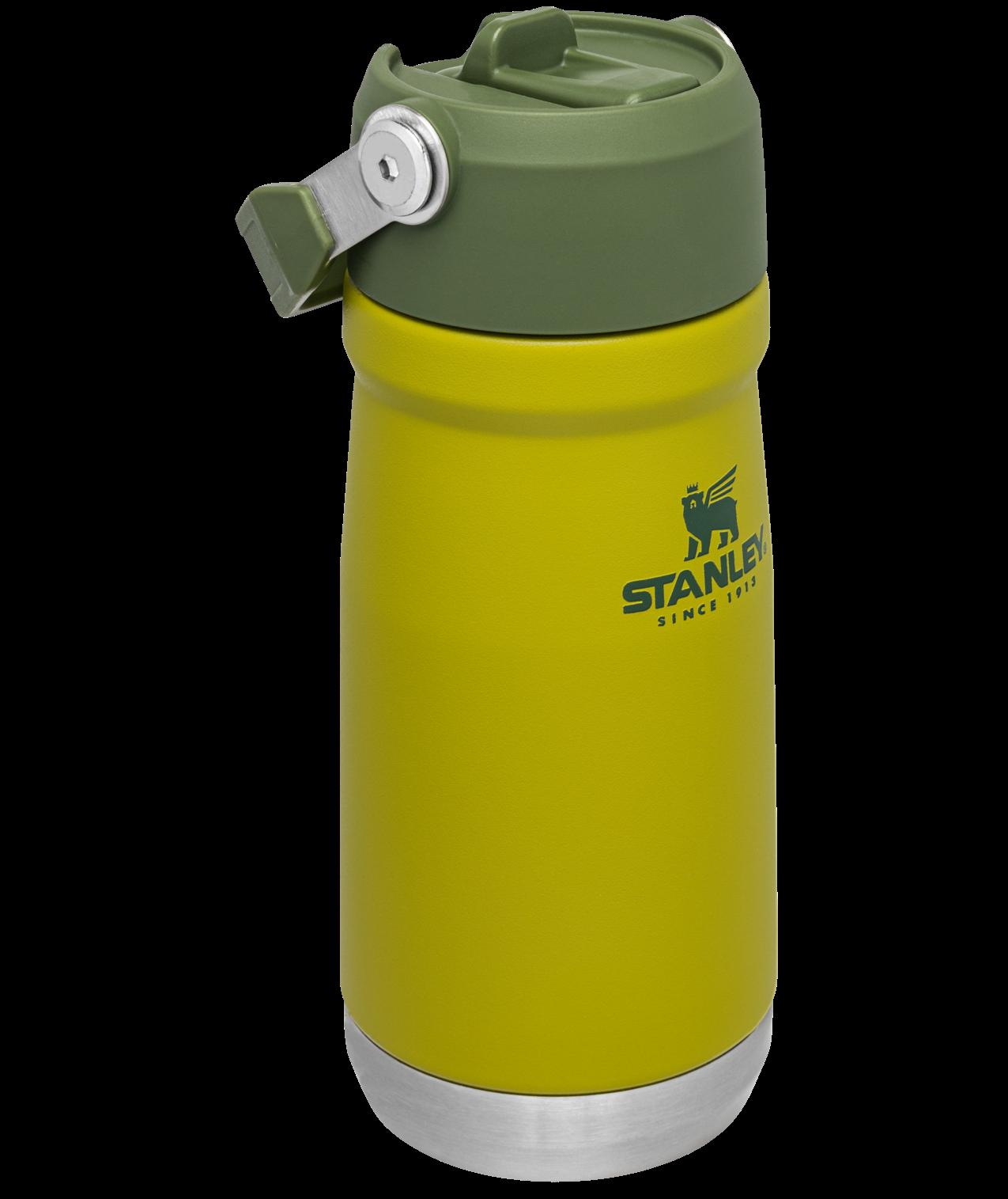 Bình Giữ Nhiệt Stanley Iceflow Flip Straw Water Bottle   17 oz – Aloe