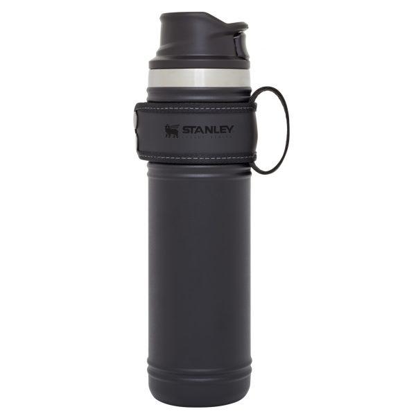 Stanley Legacy Trigger Action Mug – 20oz – 0.59L – Black