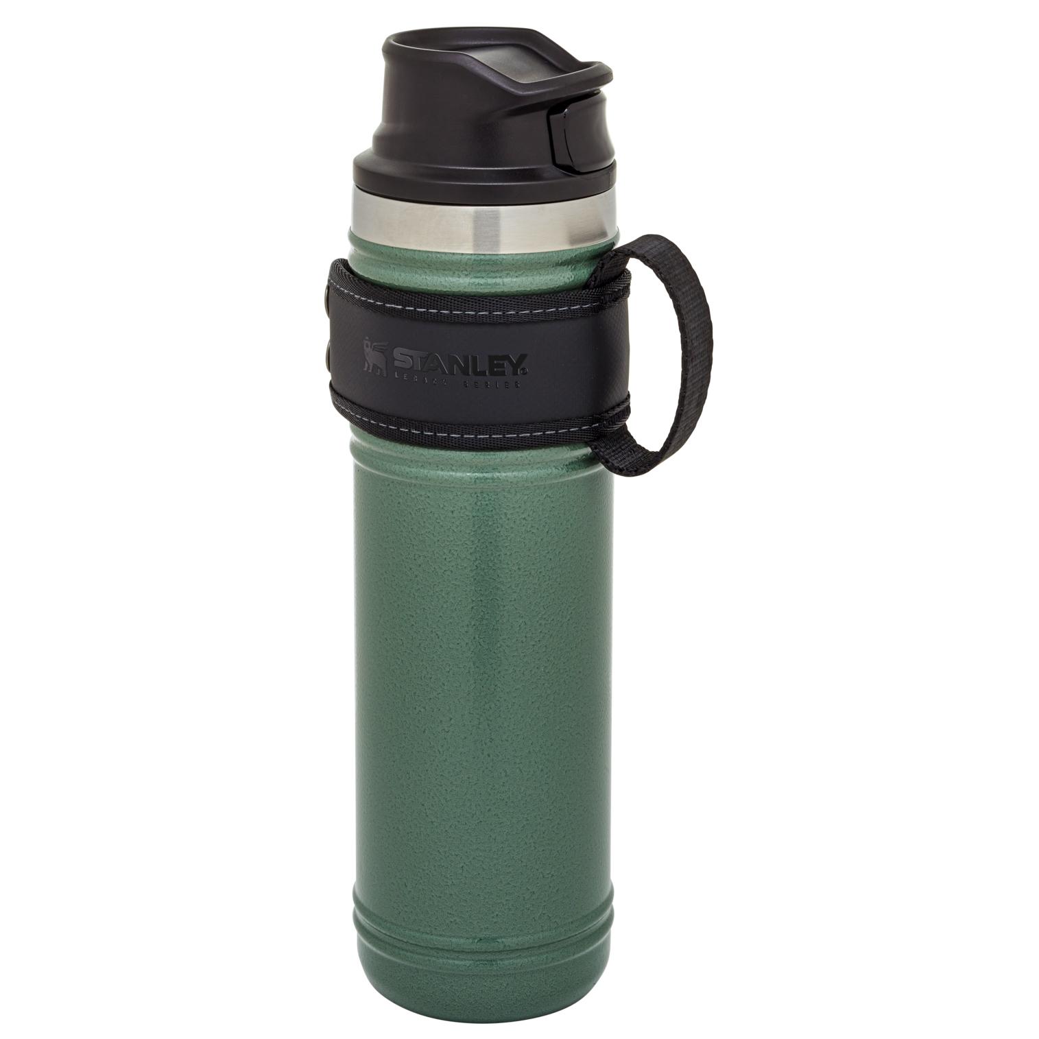 Stanley Legacy Trigger Action Mug – 20oz – 0.59L – Hm Green
