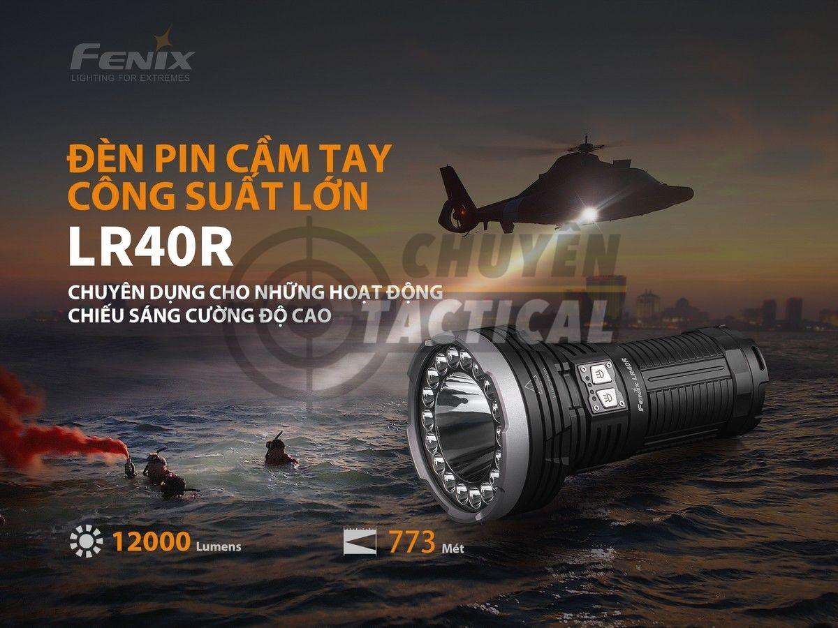 Fenix LR40R