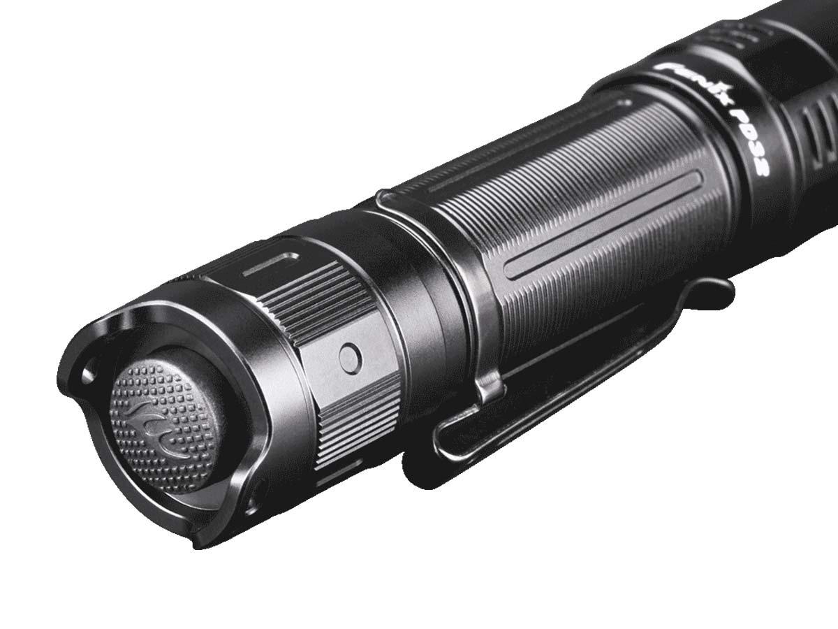 Đèn Pin Fenix PD32 V2.0