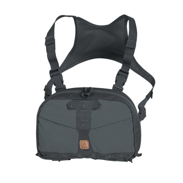 Túi Chest Pack Numbat® – Shadow Grey