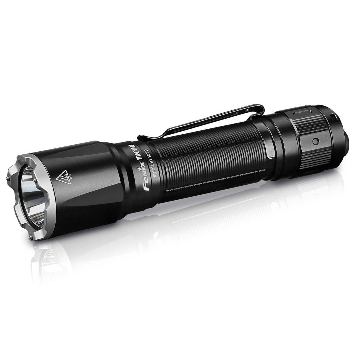 Đèn Pin Fenix TK16 V2.0