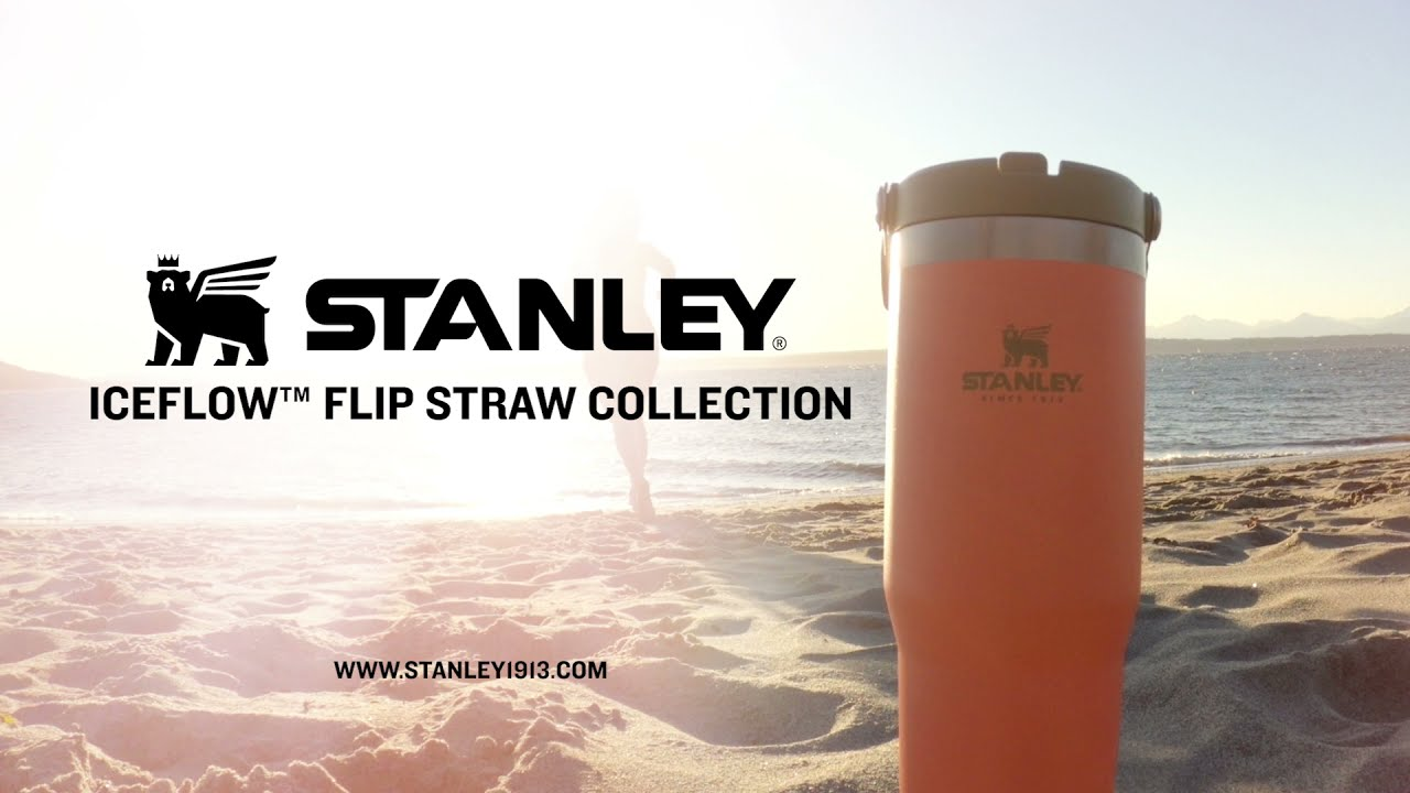 So sánh các mẫu bình giữ nhiệt STANLEY IceFlow Flip Straw