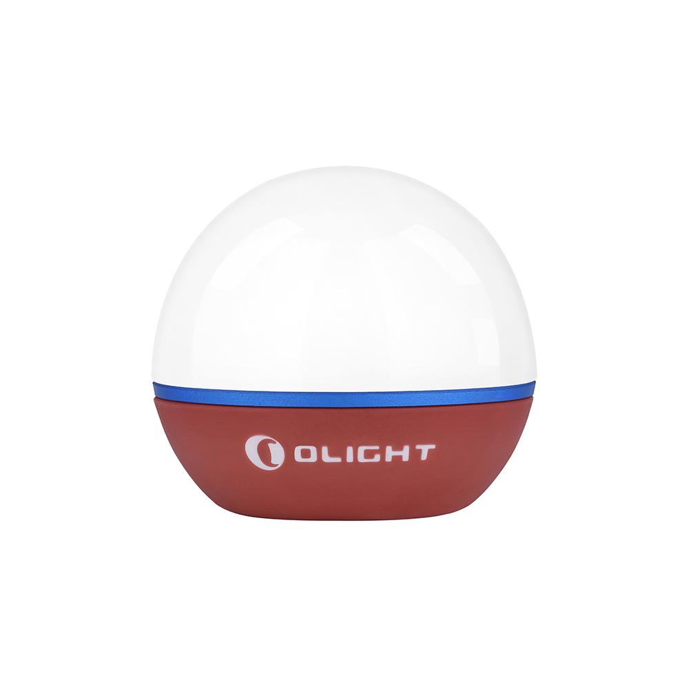 Đèn Olight Obulb – Red