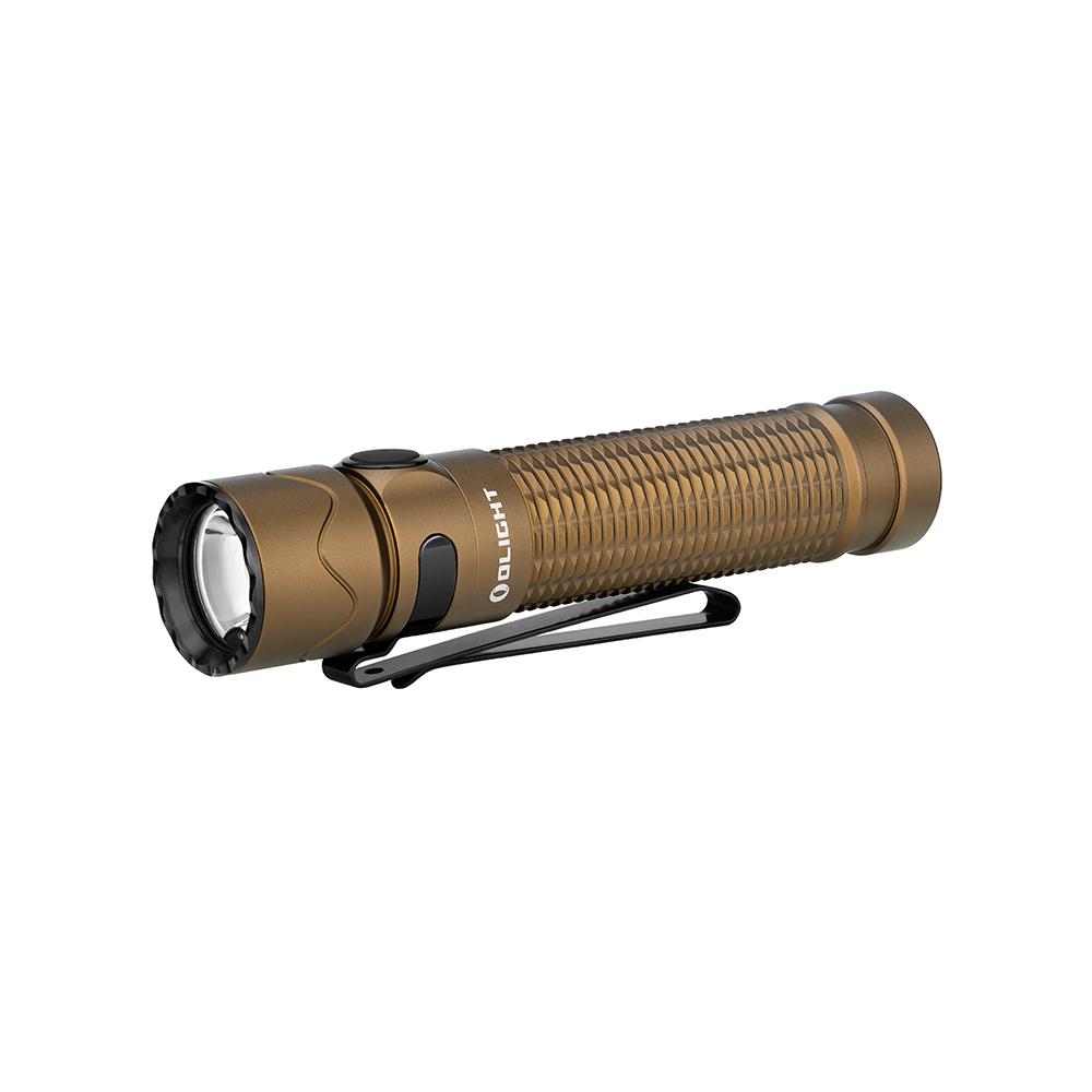 Đèn Pin Olight Warrior Mini 2 – Desert Tan