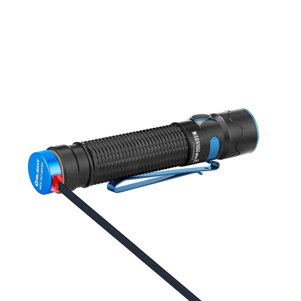 Đèn Pin Olight Warrior Mini 2