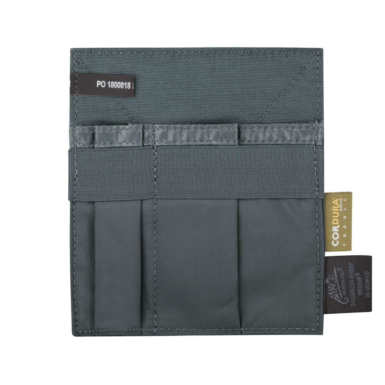ORGANIZER INSERT MEDIUM®- Shadow Grey