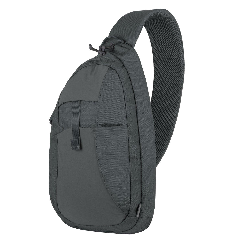 Balo 1 Quai EDC SLING BACKPACK – CORDURA®- Shadow Grey