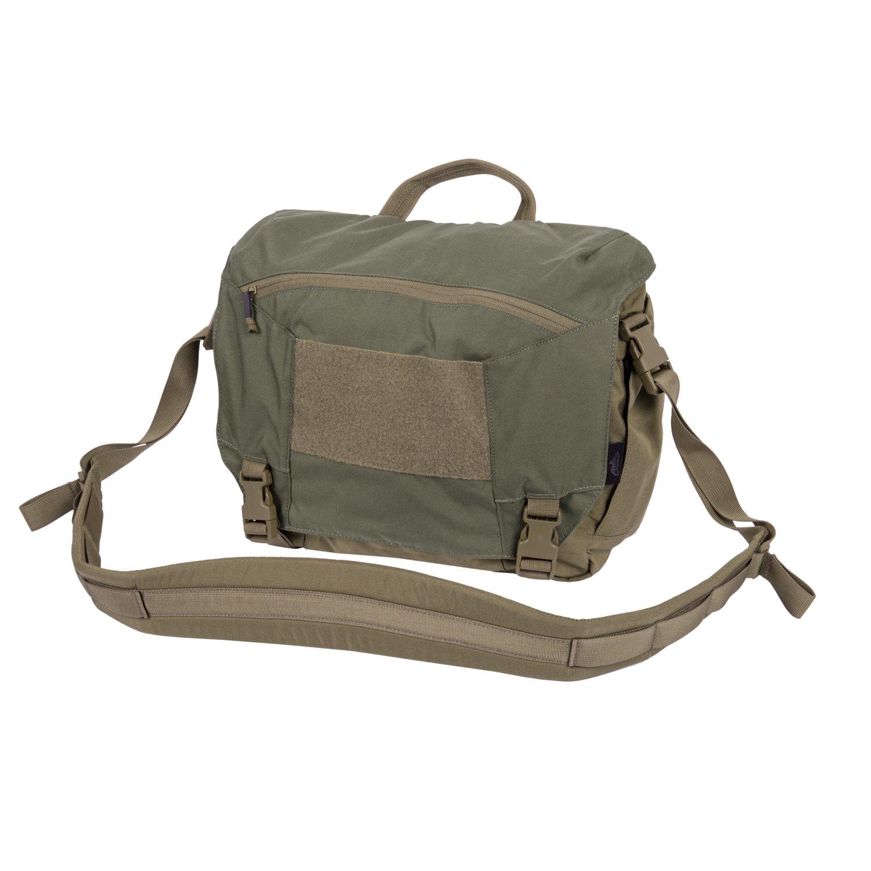 TÚI URBAN COURIER BAG MEDIUM® – CORDURA® – Adaptive Green / Coyote