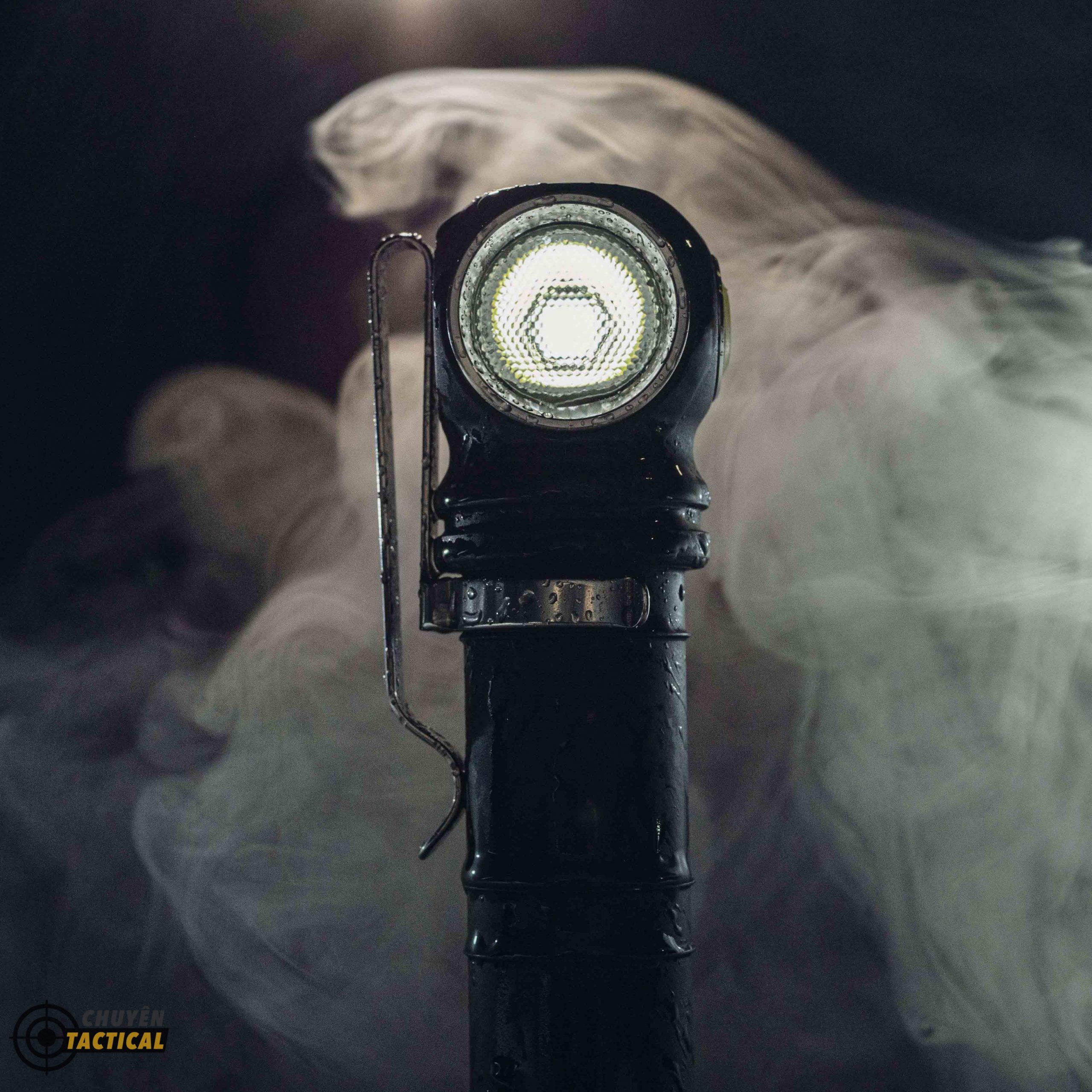 Đèn Pin Armytek WIZARD C2 PRO MAX – Sáng Trắng