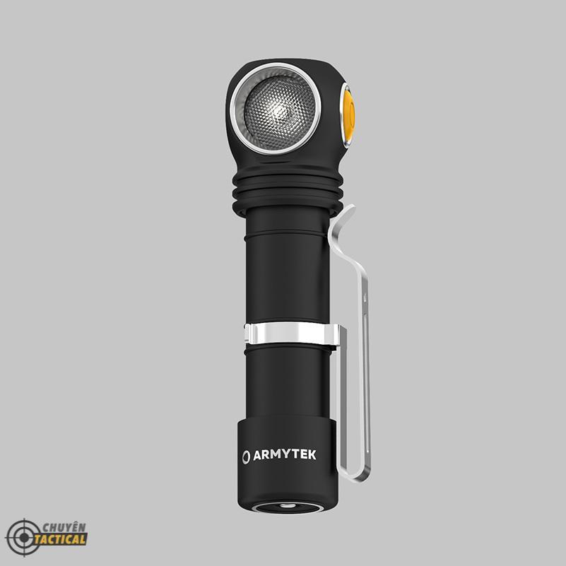Đèn Pin Armytek WIZARD C2 – Sáng Trắng