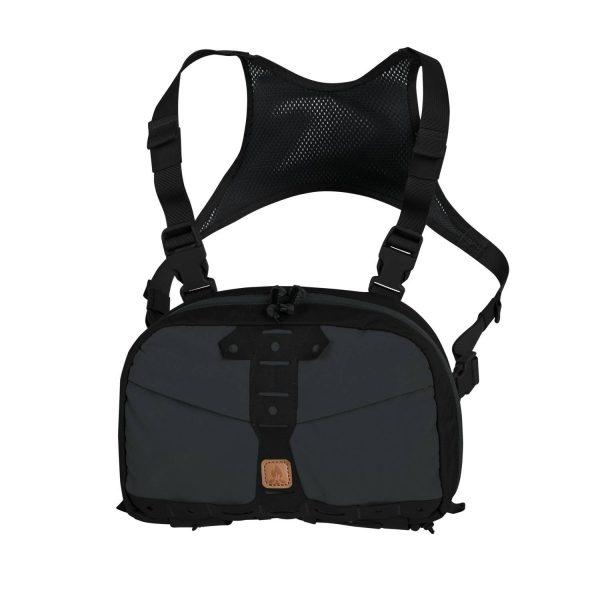Túi Chest Pack Numbat® – Shadow Grey / Black