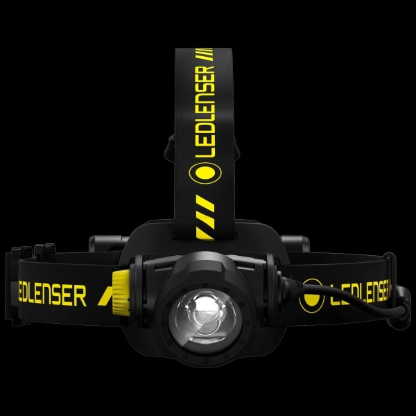 Đèn Pin Đội Đầu LEDLENSER H7R Work