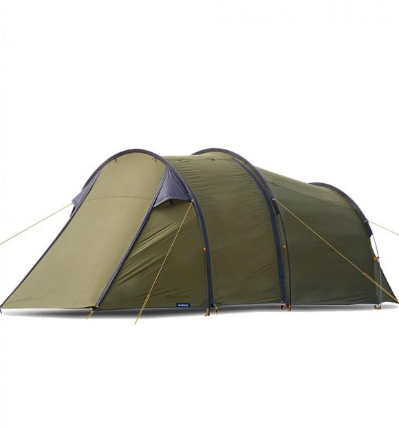 Lều 2 người Nature Hike NH19ZP013 Có Chỗ Để Xe Moto