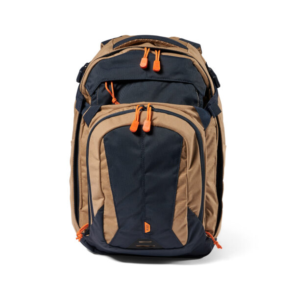 Balo 5.11 Tactical COVRT18 2.0 – COYOTE