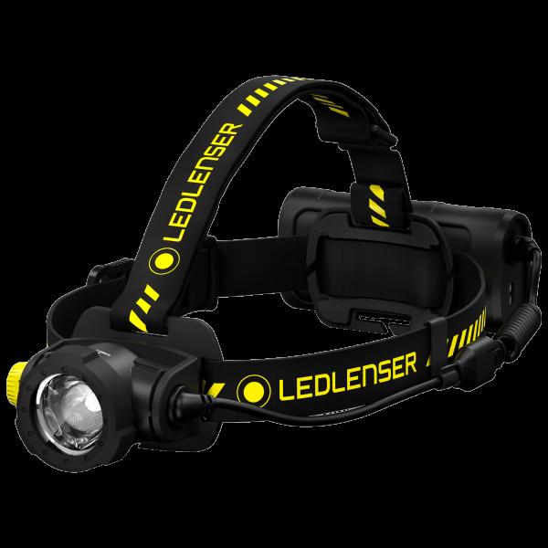 Đèn Pin Đội Đầu LEDLENSER H15R Work