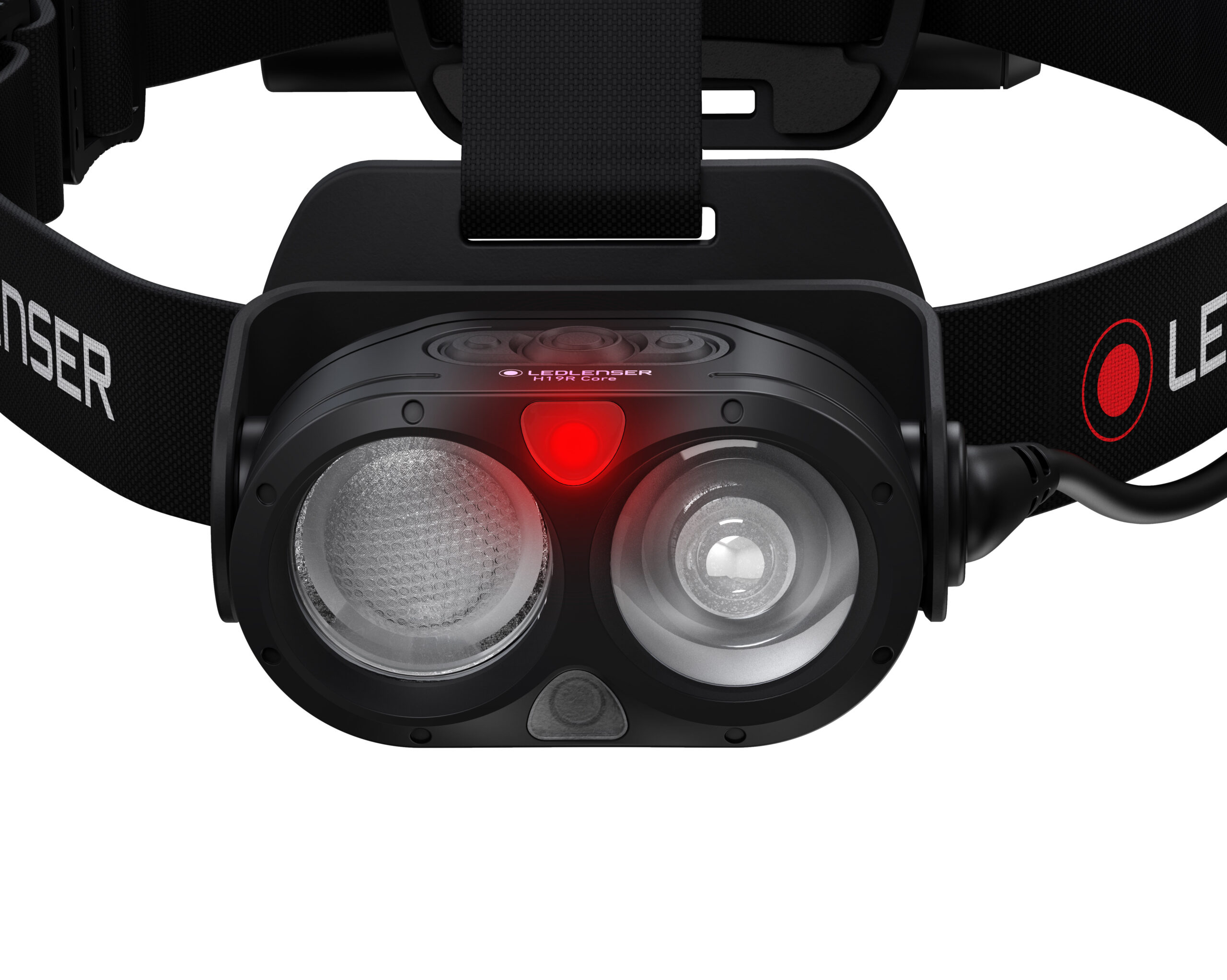 Đèn Pin Đội Đầu LEDLENSER H19R Core