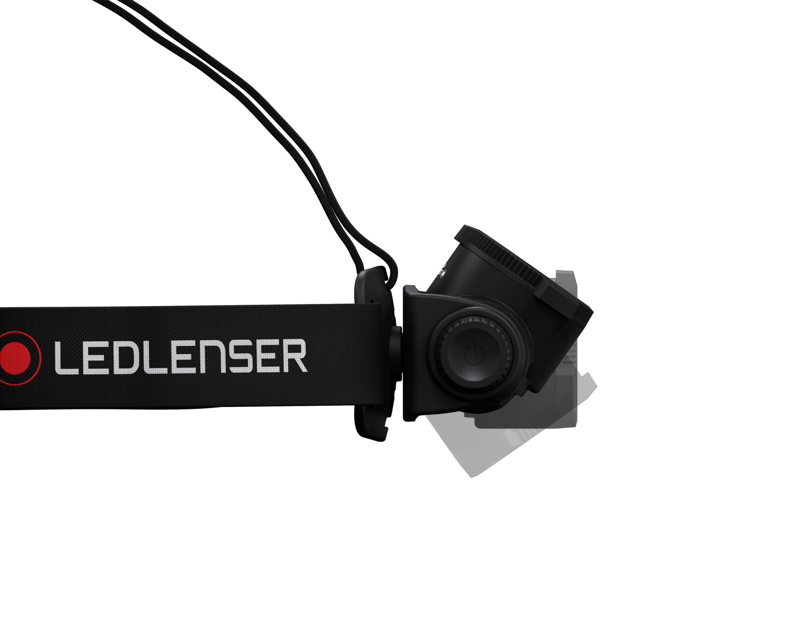 Đèn Pin Đội Đầu LEDLENSER H7R Core