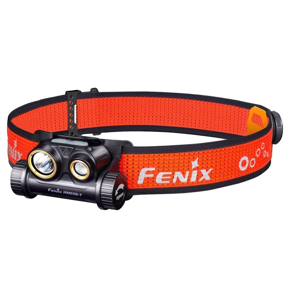 Đèn Pin Đội Đầu FENIX HM65R-T