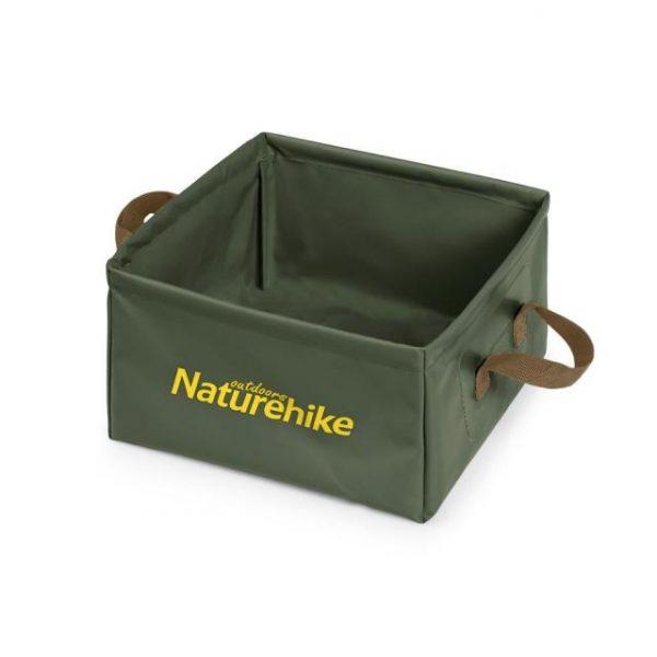 Túi đựng nước 13lit dã ngoại vuông NatureHike NH19SJ007