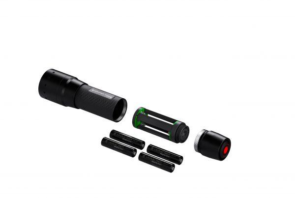 Đèn Pin Cầm Tay LEDLENSER P7 Core