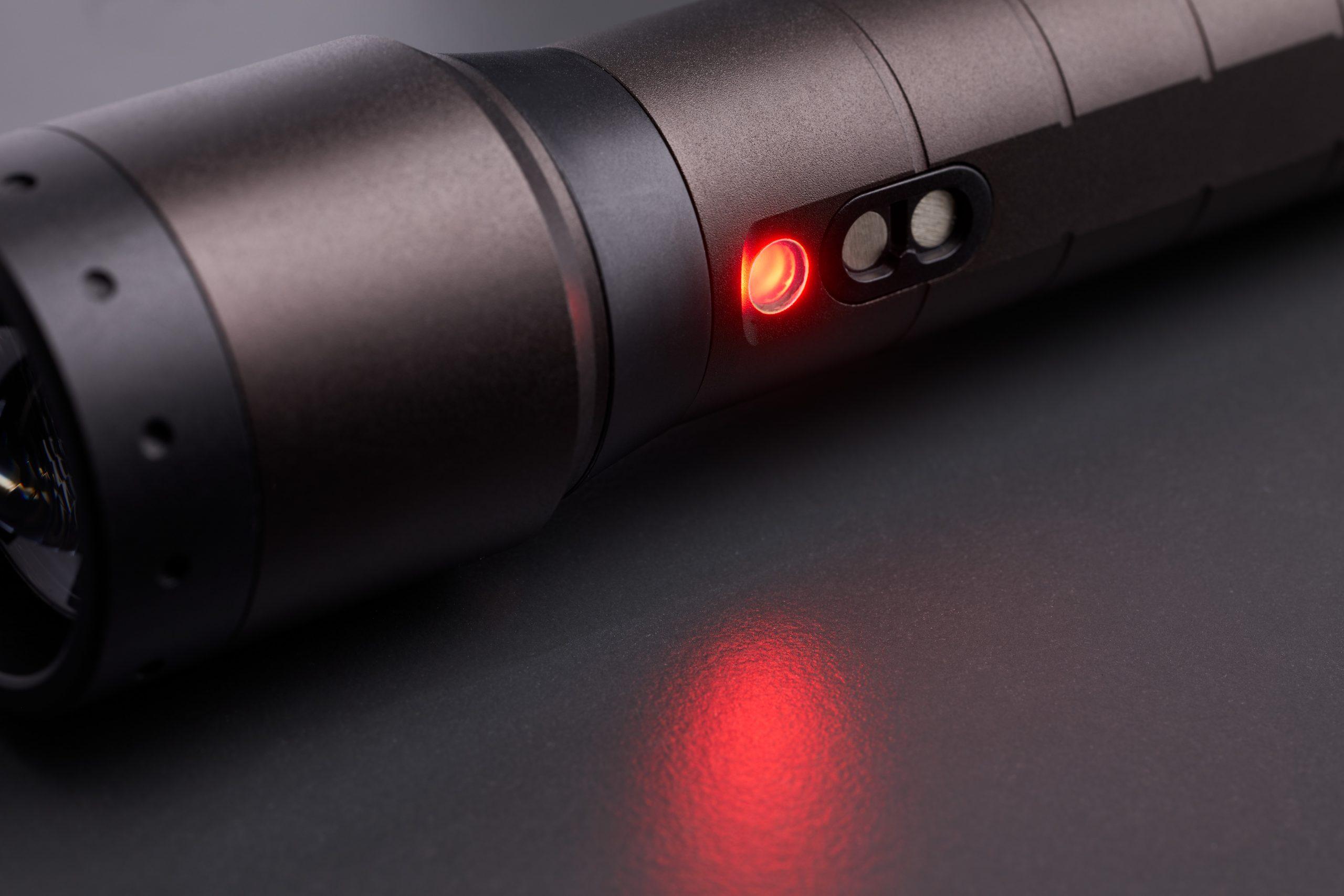 Đèn Pin LEDLENSER P7R Signature