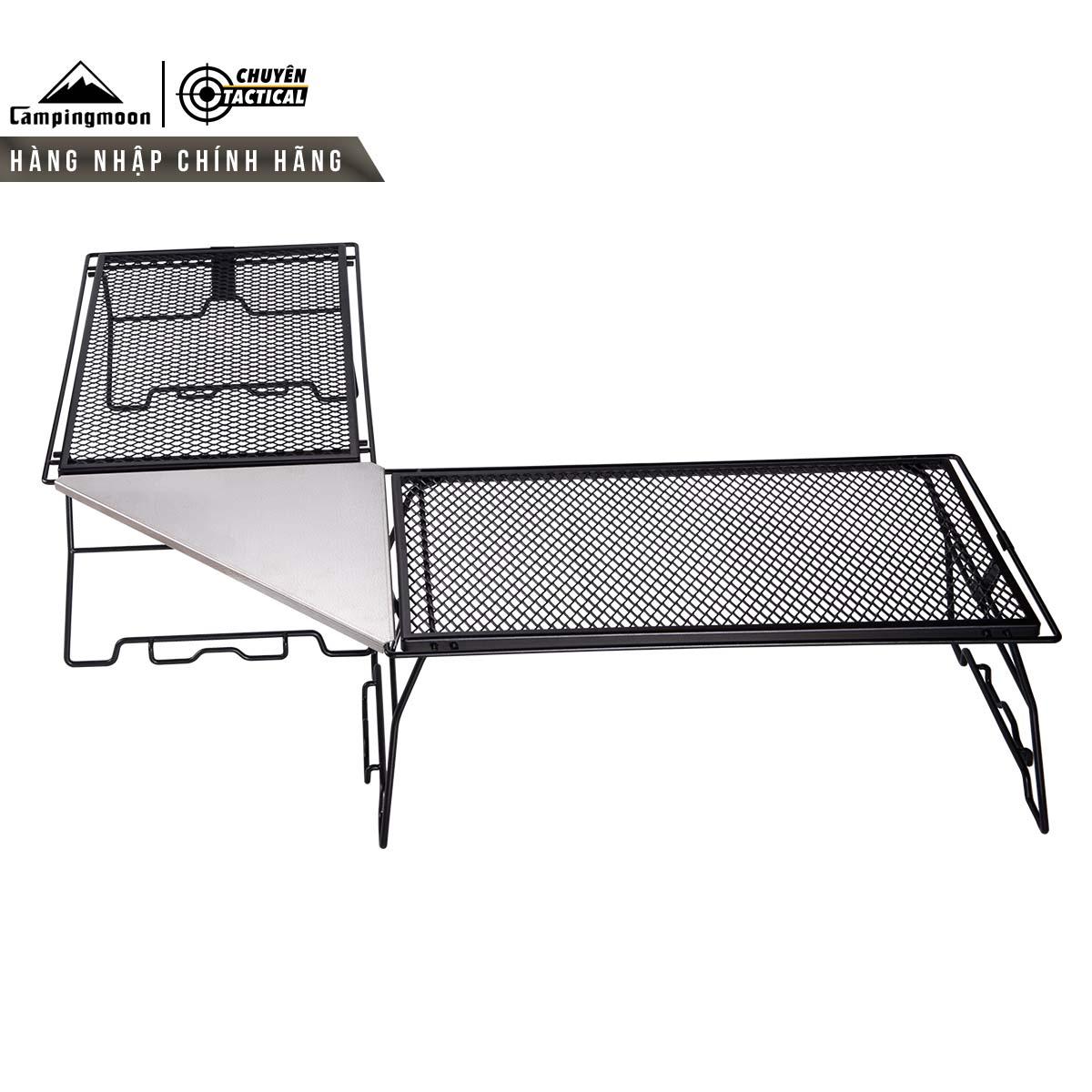Bàn nướng BBQ Campingmoon T-238-1T
