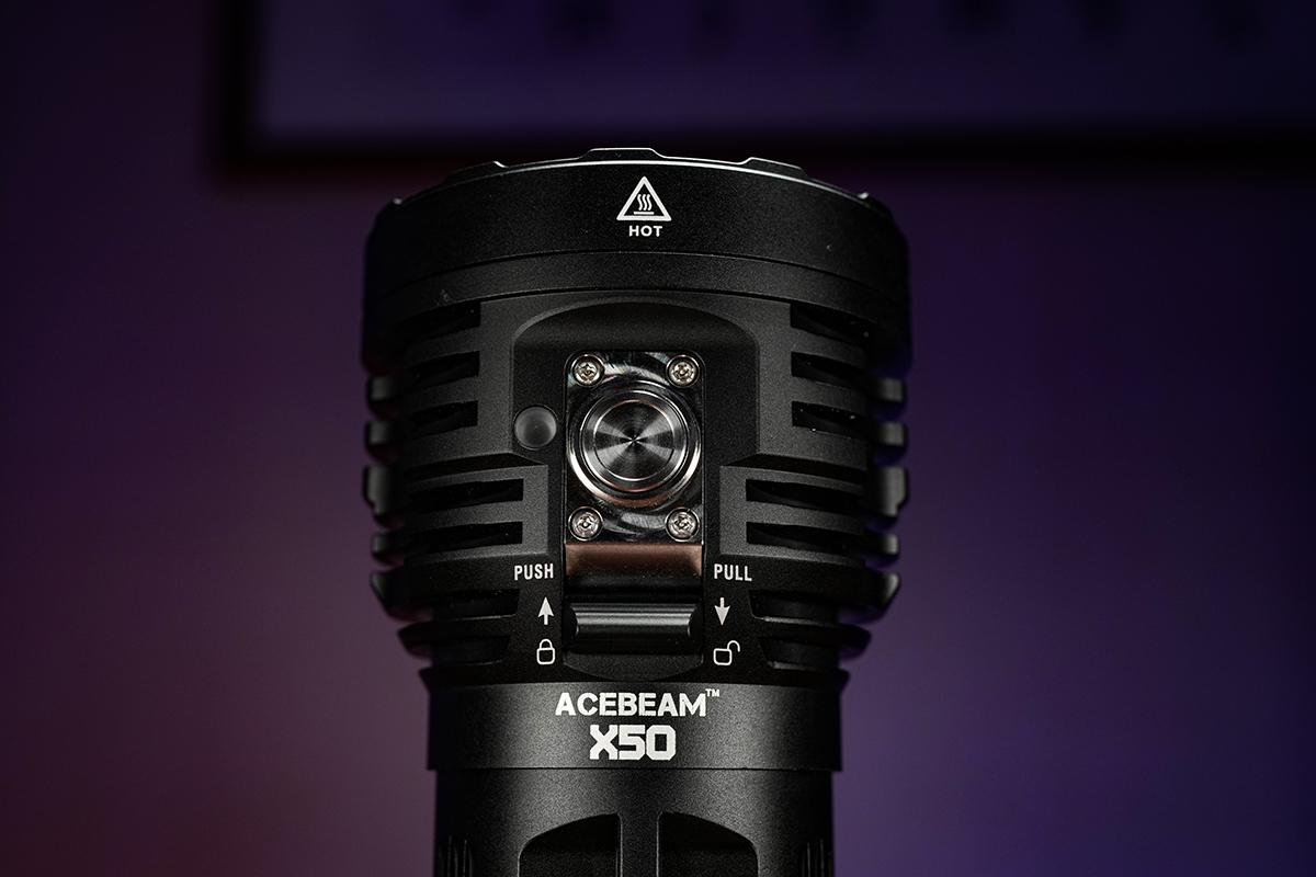 ACEBEAMX50