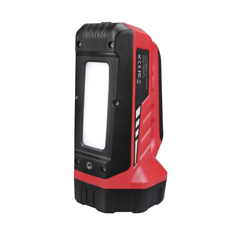 Đèn Pin Xách Tay Klarus RS10