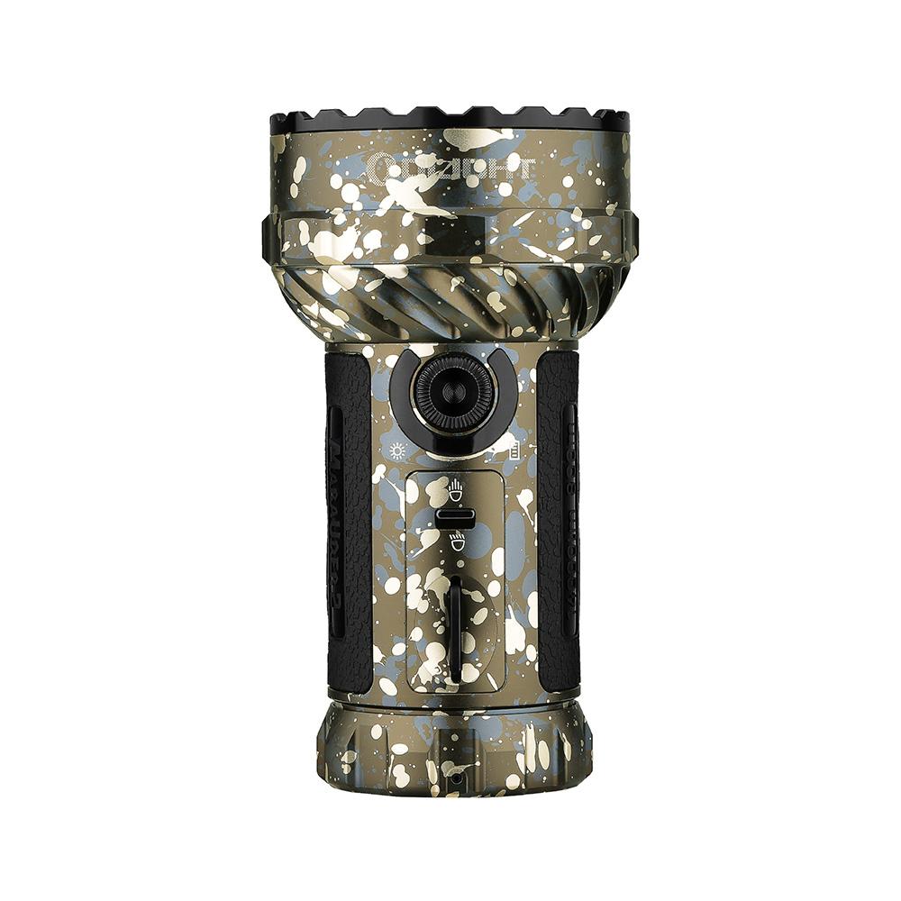 Đèn Pin Olight Marauder 2 - Desert Camouflage