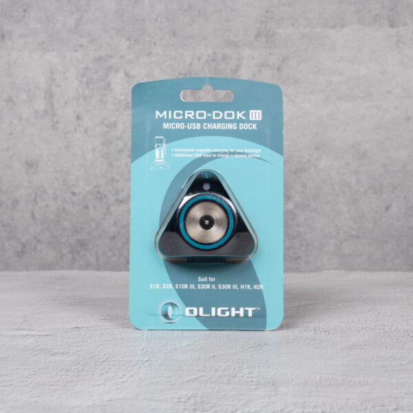 Olight Micro Dock III