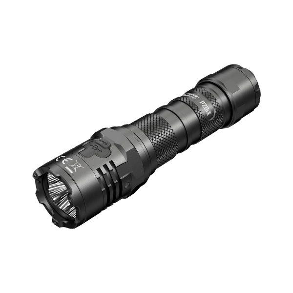 Đèn Pin Nitecore P20iX