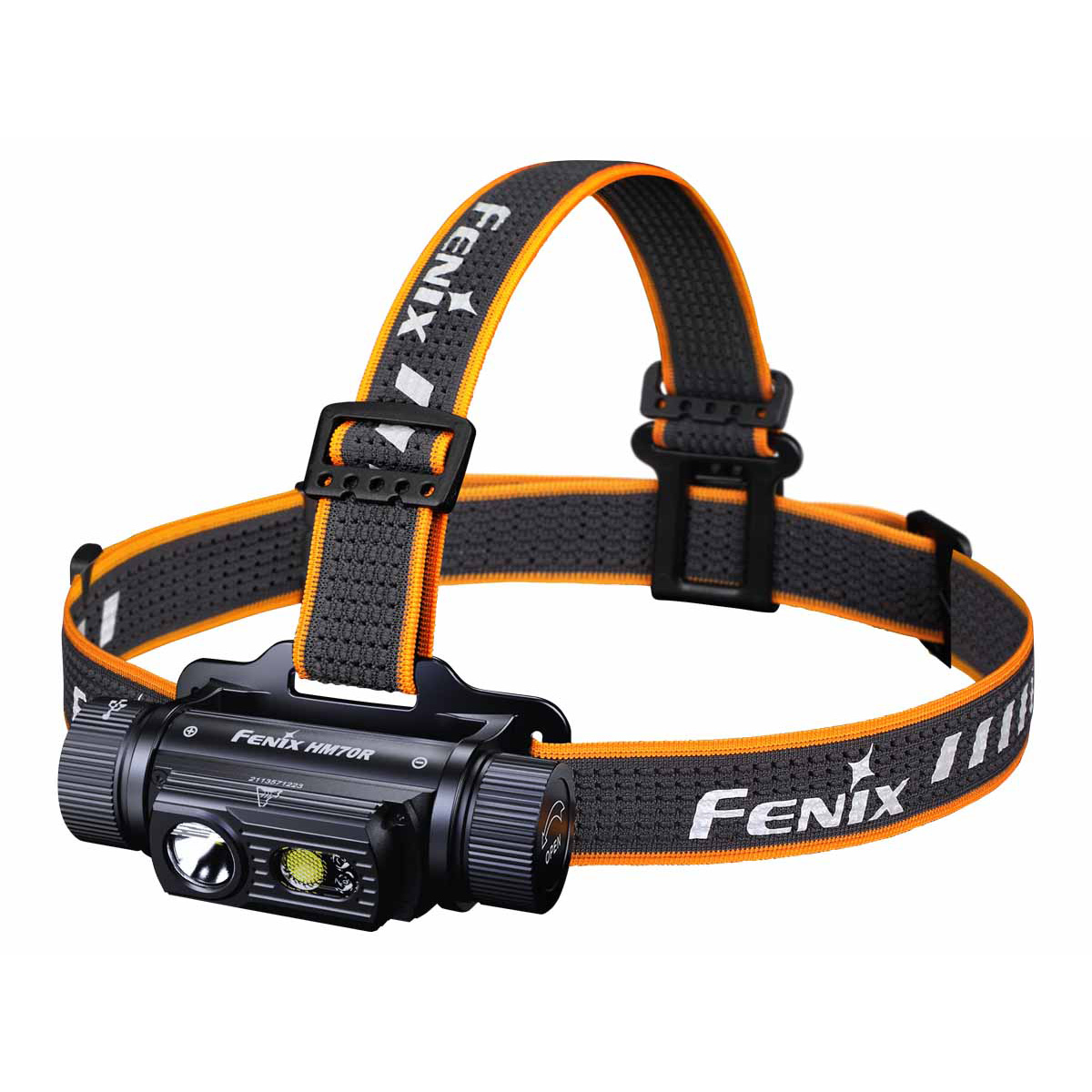 ĐÈN PIN FENIX - HM70R - 1600 LUMENS