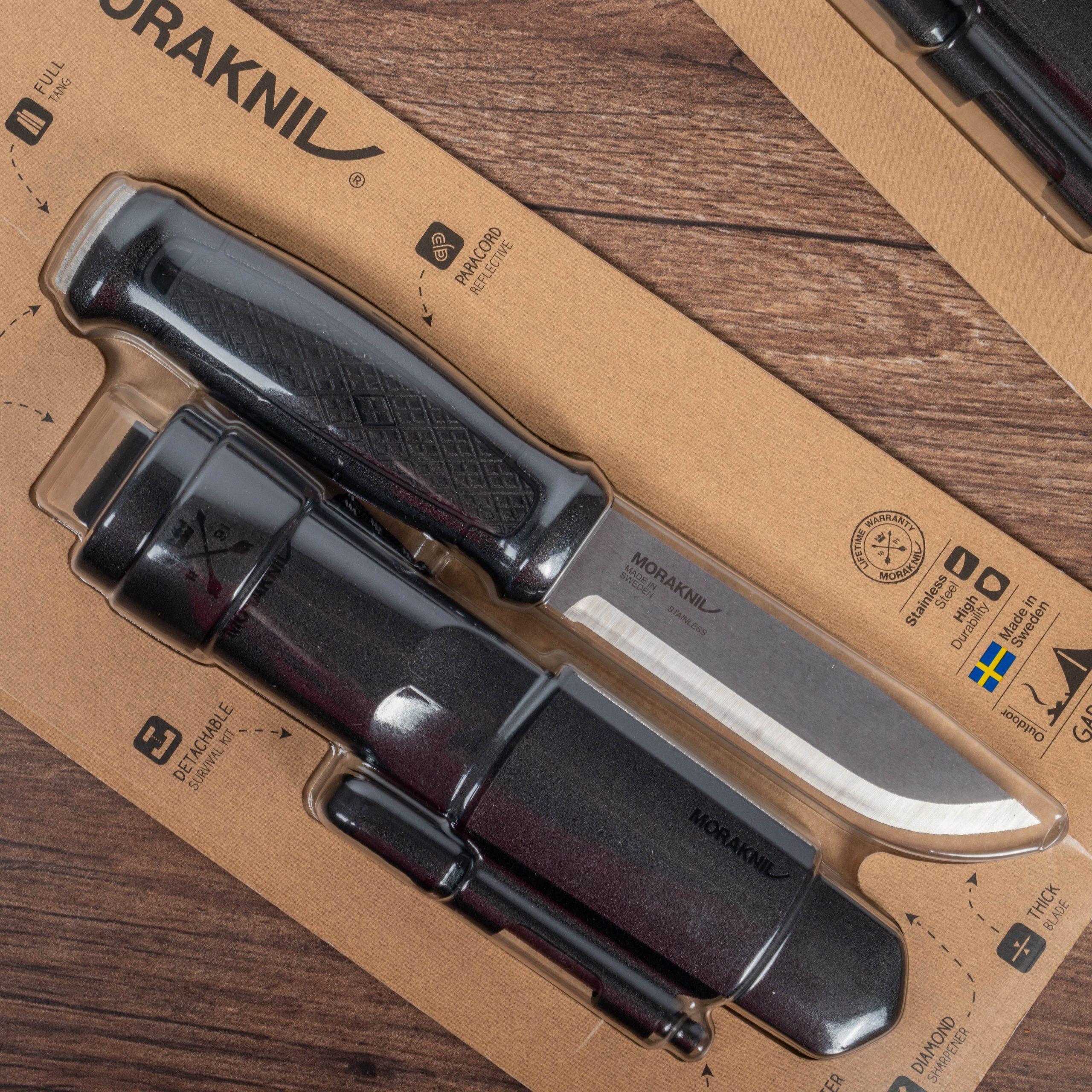 MoraKniv Garberg Survival Kit