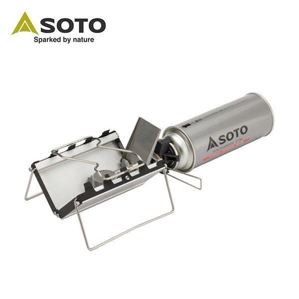 Bếp Gas Soto G-Stove ST-320